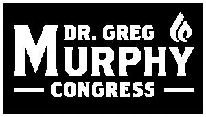 Dr. Greg Murphy for Congress