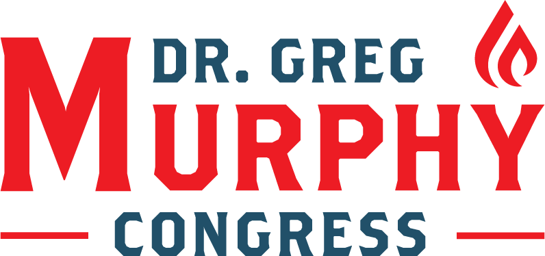 Dr. Greg Murphy for Congress